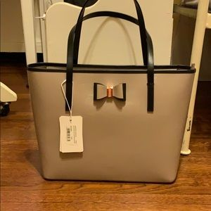 New with tags Ted Baker tote